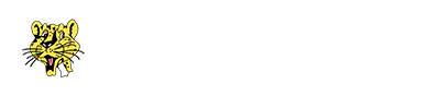 "Jefferson Logo with ""Home of the Jaguars"""